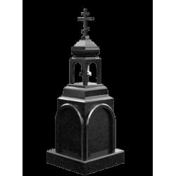 Памятник из гранита - часовня-12