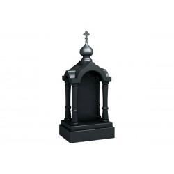 Памятник из гранита - часовня-2