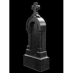 Памятник из гранита - часовня-13