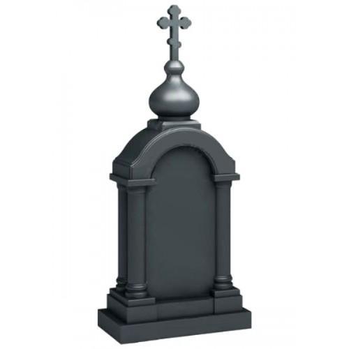 Памятник из гранита - часовня-5