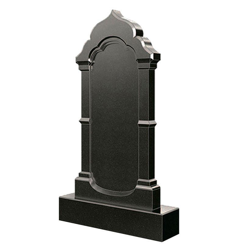 Памятник из гранита - часовня-8