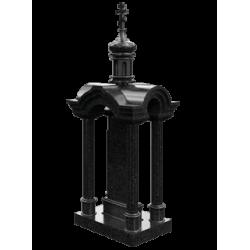 Памятник из гранита - часовня-17