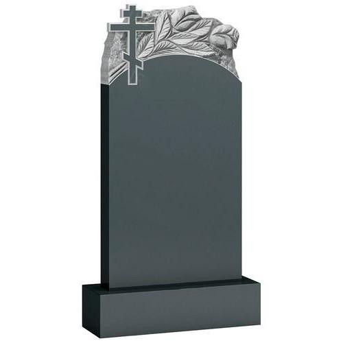 Памятник из гранита - крест мемориал A528