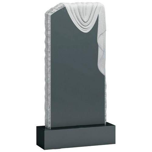 Памятник из гранита - плащаница мемориал A783