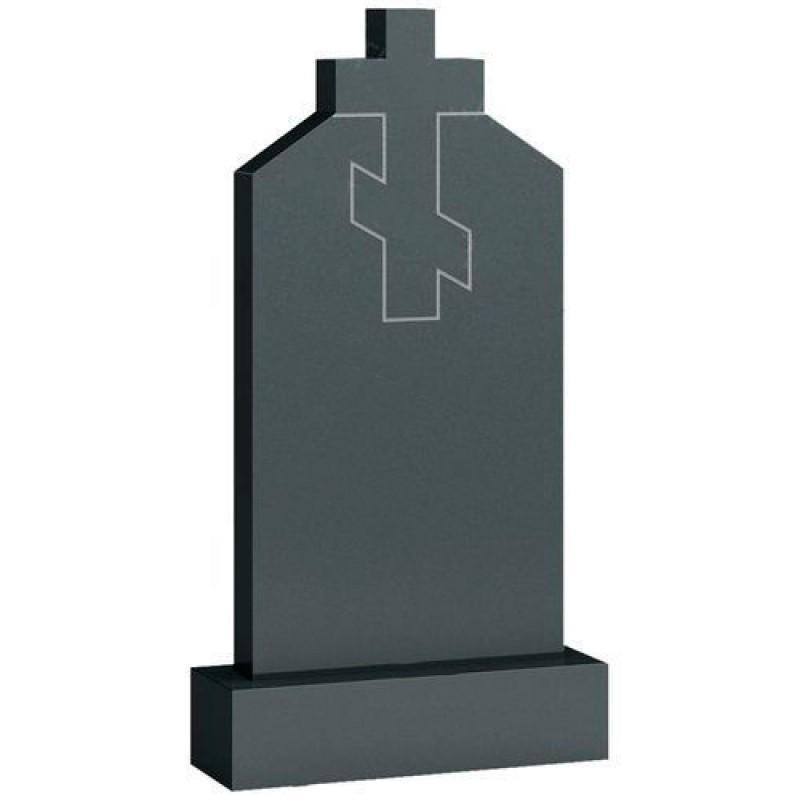 Памятник из гранита - мемориал A442