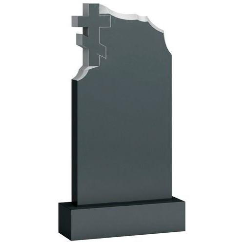 Памятник из гранита - крест мемориал A661