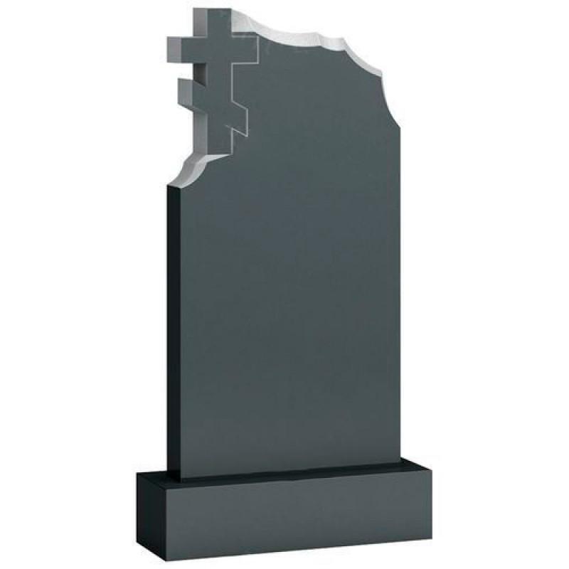 Памятник из гранита - мемориал A661