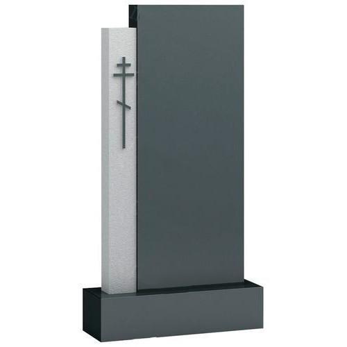 Памятник из гранита - крест мемориал A703