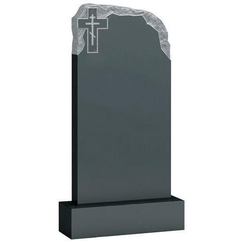 Памятник из гранита - крест мемориал A831
