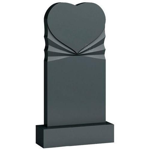 Памятник из гранита - сердце мемориал A299