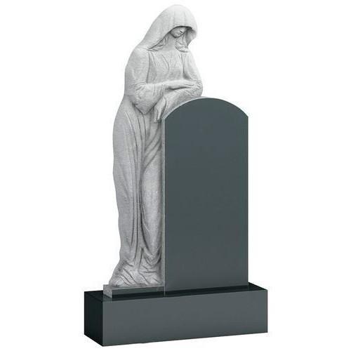 Памятник из гранита - мемориал A521