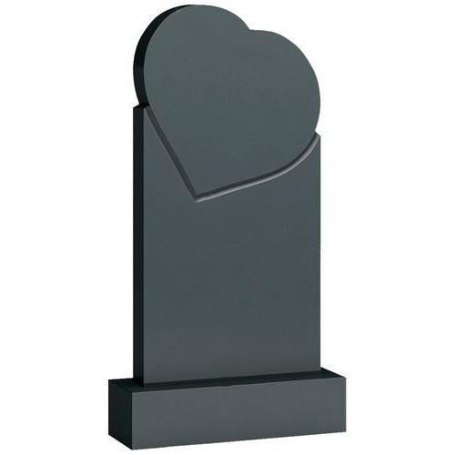 Памятник из гранита - сердце мемориал A164