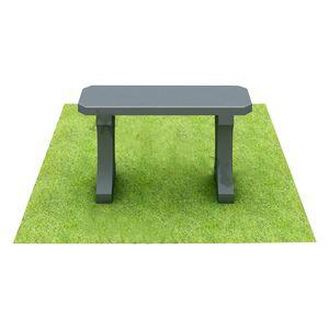 Скамейка на могилу S154