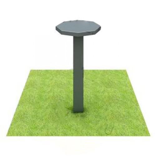 Столик на могилу из гранита С 254