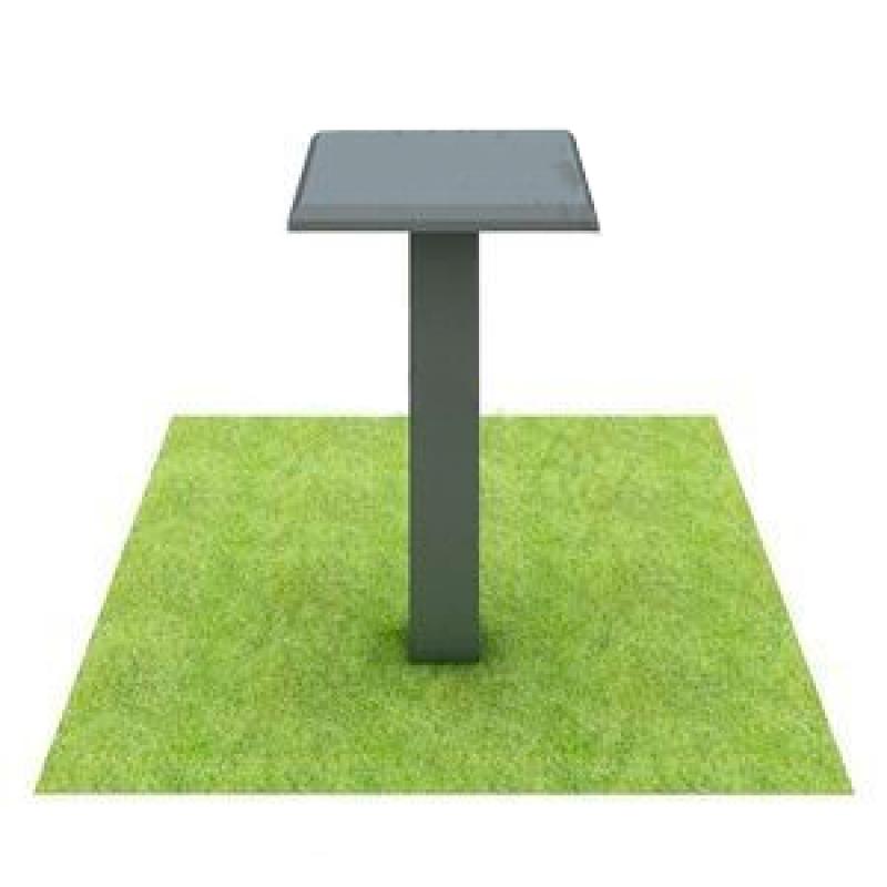 Столик на могилу из гранита С 210